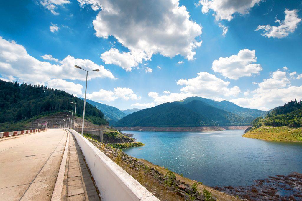 Barajul Gura Apelor