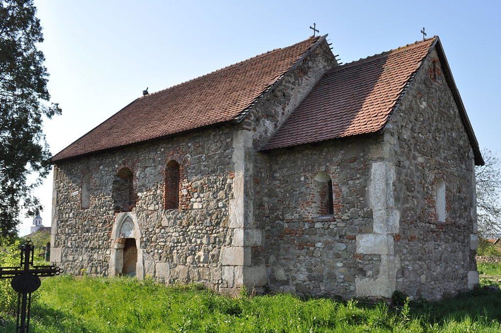 Biserica Sanpetru