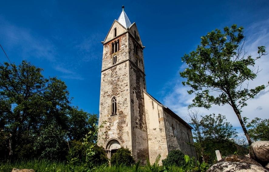 Biserica Santamaria Orlea