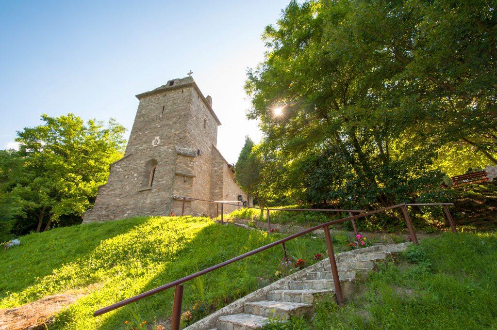 Mănăstirea Colț