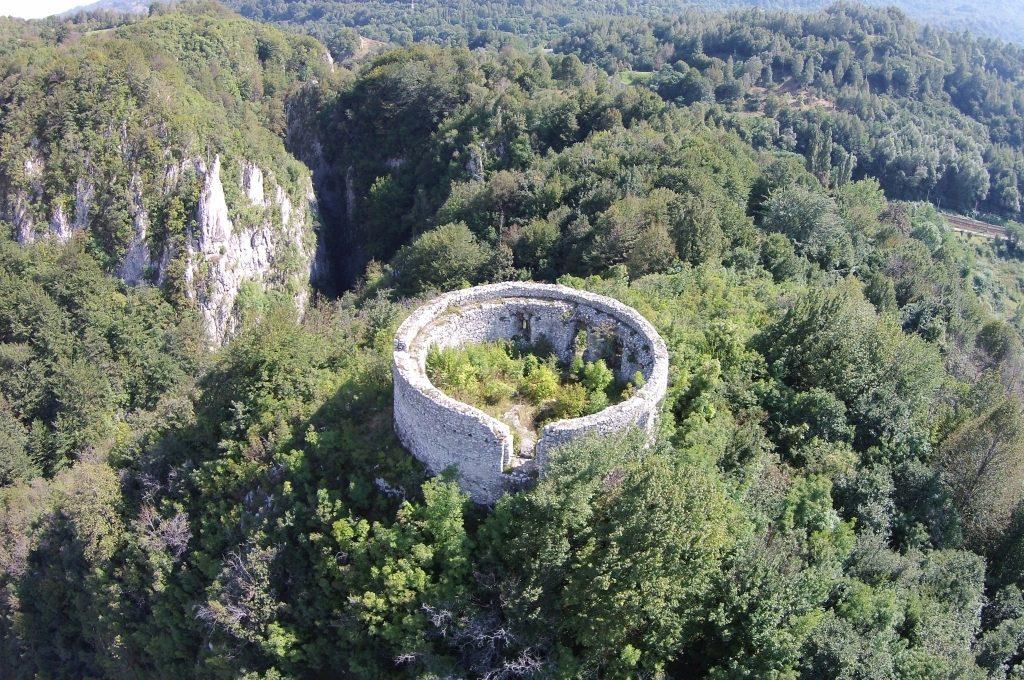 Turnul Crivadiei
